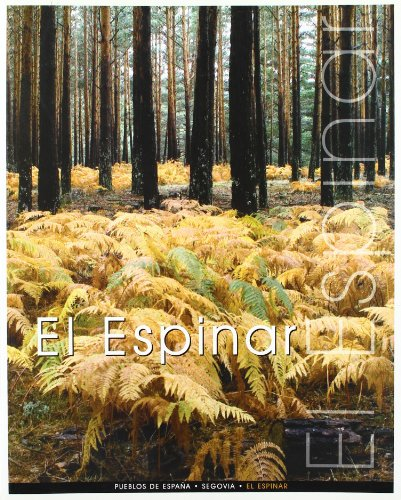 9788493397944: El Espinar (Spanish Edition)