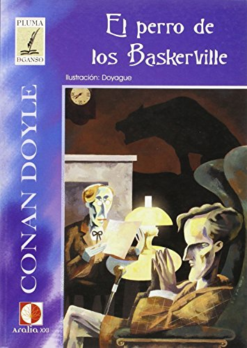 9788493399566: El perro de los Baskerville [Apr 17, 2005] Doyle, Arthur Conan - Sir - and Doyague, Luis Miguel