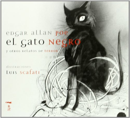 9788493403249: El gato negro y otros relatos de terror