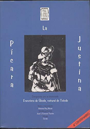 9788493404666: La Pícara Justina
