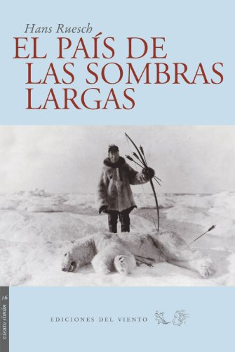 9788493406066: El Pais de Las Sombras Largas (Spanish Edition)