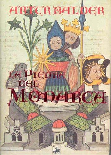 9788493407612: La Piedra del Monarca: El secreto mejor guardado de Carlomagno