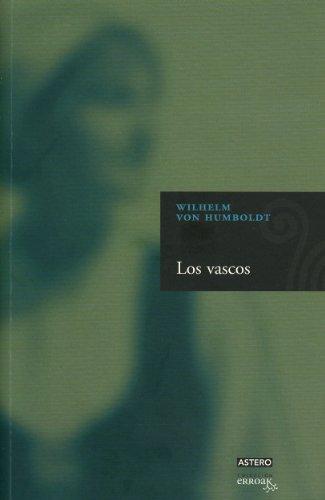 9788493409944: Vascos, los (Erroak)