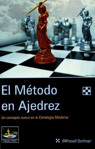 9788493410407: METODO EN AJEDREZ