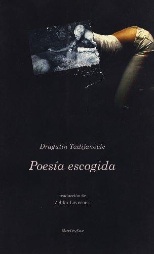 9788493418458: Poesia Escogida