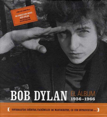 El álbum: 1956–1966 (Spanish Edition) (8493421359) by Bob Dylan