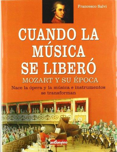 9788493423063: Mozart y su época