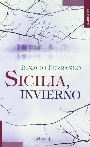 9788493433420: Sicilia, invierno