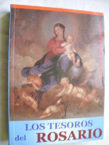 9788493441036: Los tesoros del rosario