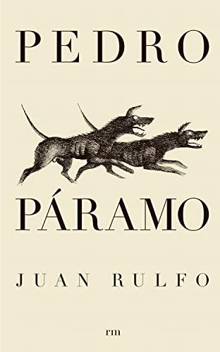 9788493442606: Pedro Páramo