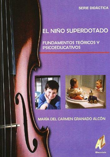 9788493443733: El Niño Superdotado (Spanish Edition)