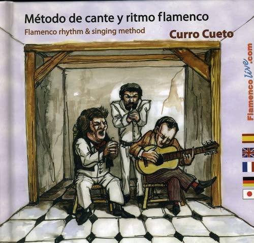 9788493445232: Flamenco Rhythm & Singing
