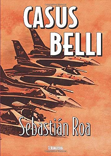 9788493448318: Casus Belli (Spanish Edition)