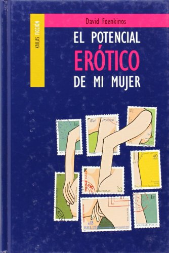 9788493449100: EL POTENCIAL EROTICO DE MI MUJER