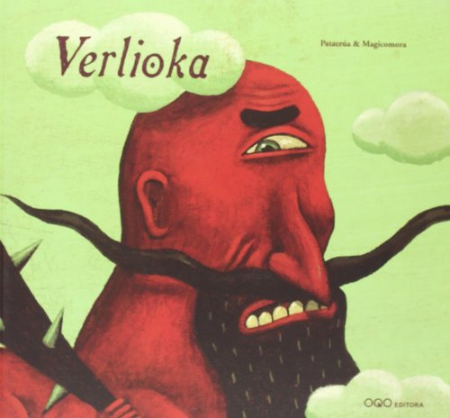 Verlioka (Catalan): Patacrua/Magico