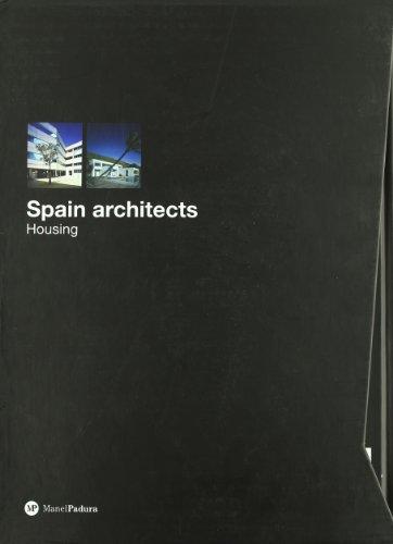 Spain Architects: Housing: Padura, Manel