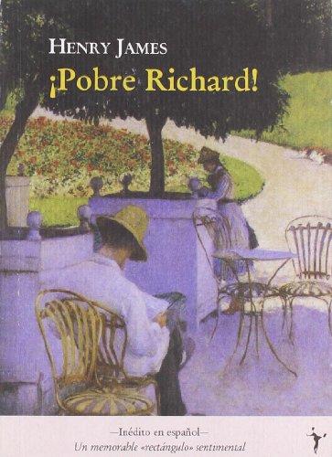 9788493453237: Pobre Richard