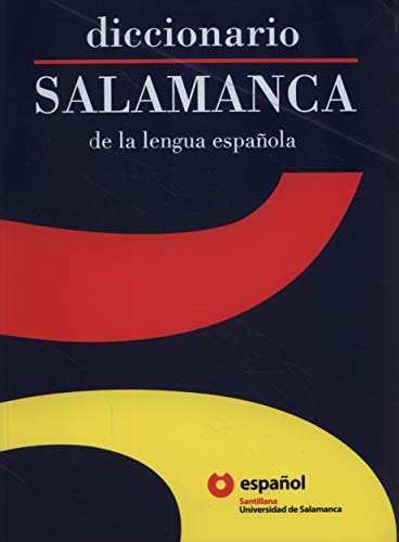 9788493453749: Diccionario Salamanca de la lengua espanola