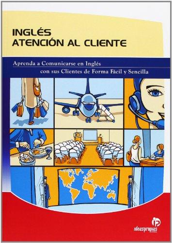 9788493454708: Inglés atención al cliente (Idiomas