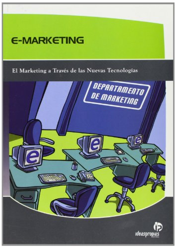 9788493455385: E-marketing: El Marketing a Traves De Las Nuevas Tecnologias (Gestion Empresarial) (Spanish Edition)