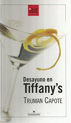 9788493455736: Desayuno en Tiffany's