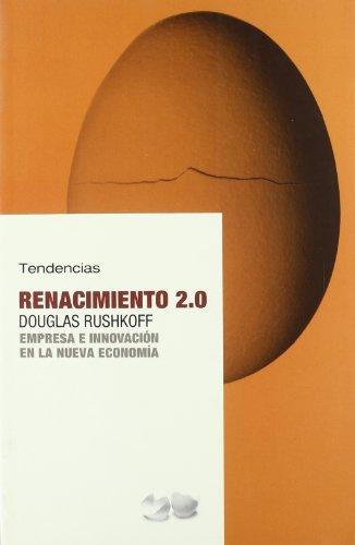 9788493464271: RENACIMIENTO 2.0 (Spanish Edition)