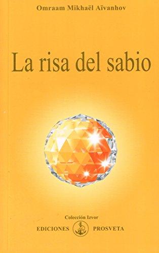 RISA DEL SABIO, LA (8493464996) by MIKHAEL AIVANHOV, OMRAAM