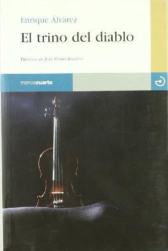 9788493465322: El Trino del Diablo (Spanish Edition)