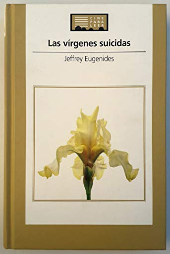 9788493467449: Las vírgenes suicidas
