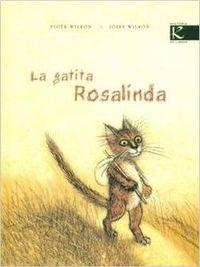 9788493471354: La Gatita Rosalinda (Spanish Edition)