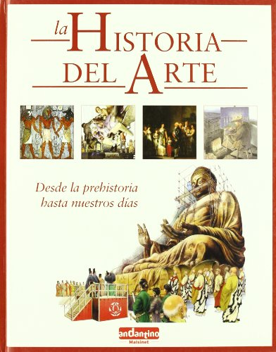 La historia del arte - Merlo, Claudio