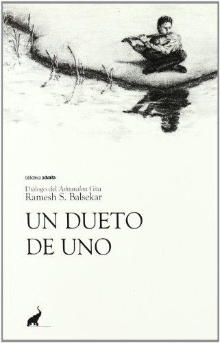 9788493472542: Un Dueto De Uno