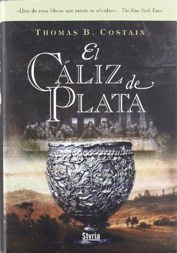 9788493473181: CALIZ DE PLATA EL TD
