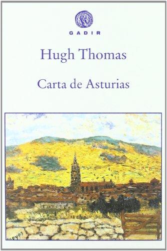 9788493474881: Carta de Asturias (Fuera de colección)