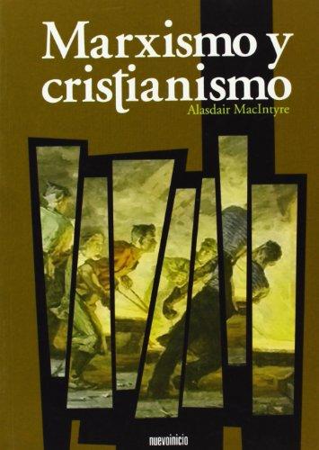 9788493476052: Marxismo y cristianismo