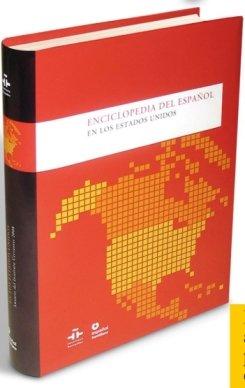 9788493477219: Enciclopedia del espa�ol de los estados unidos