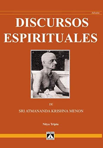 9788493477677: Discursos espirituales