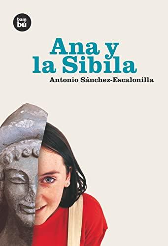 9788493482602: Ana y la Sibila (EXIT) (Spanish Edition)
