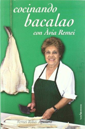 9788493485078: Cocinando Bacalao Con Àvia Remei (Otros)
