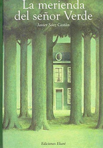 9788493486358: La Merienda del Senor Verde (Spanish Edition)