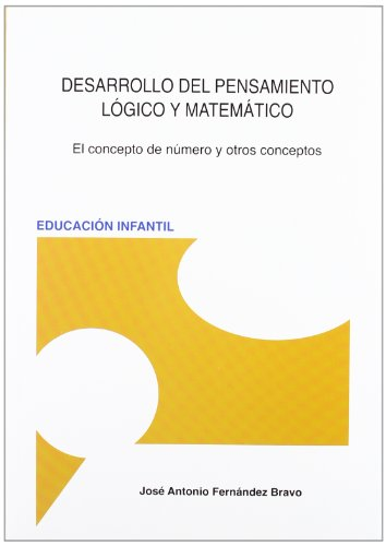 9788493495442: Desarrollo del pensamiento matemático