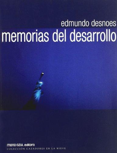 9788493496760: Memorias del Desarrollo