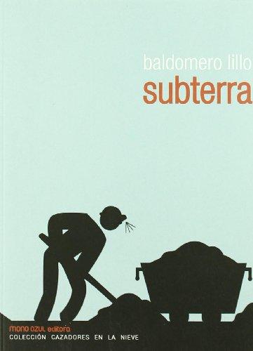 9788493496791: Subterra