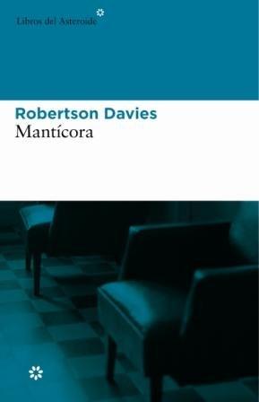 Manticora: Davies, Robertson