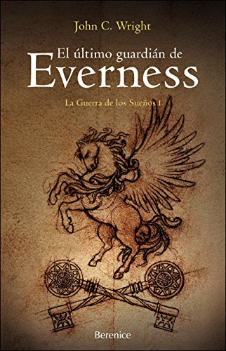 9788493504700: Ultimo Guardian De Everness, El