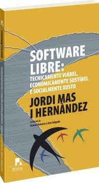 9788493506223: Software Libre