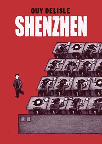 9788493508807: Shenzhen