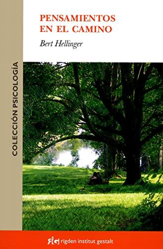 9788493509521: Pensamientos En El Camino/ Thinkness on The Way (Spanish Edition)
