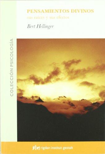 9788493509569: Pensamientos divinos/ Divine Thoughts: Sus Raices Y Sus Defectos (Spanish Edition)