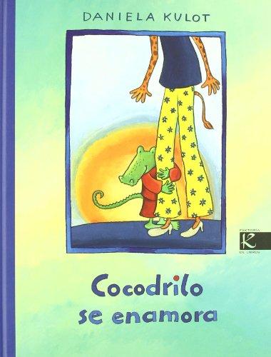 Cocodrilo se enamora / Crocodile Falls in: Kulot, Daniela